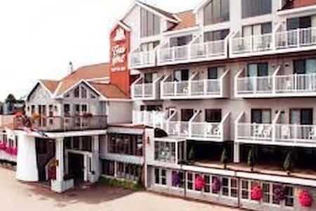 Rockland Resort 3/25-4/01 $109/NT! - Lägenhet