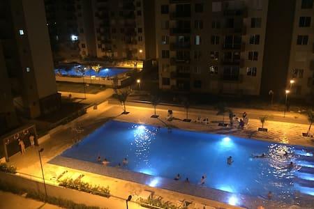 Excelente opción para vacacionar!! - Apartmen