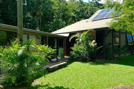 Butterfly Studio, Whitsundays - Cabane
