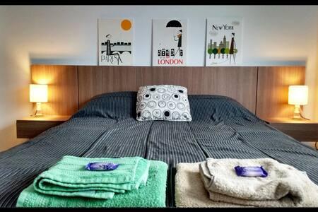 Depto Boutique! Habitación privada - Rosario - Apartment