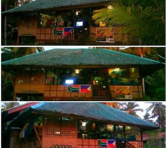 Klub Safari Resto-Inn...more fun in Philippines! - Butuan City