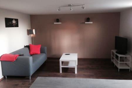 Chambre hôtes - Appartement