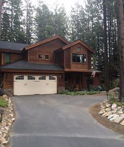 Lake Tahoe Getaway, Incline Village - Σπίτι