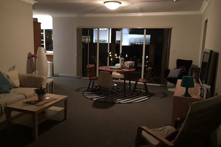 Cute Room In Randwick apartment - Randwick