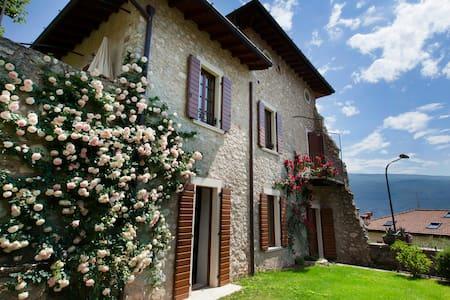 Villa Gelso - Gargnano - Apartamento