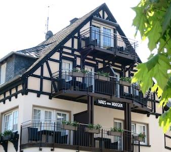 Haus von Hoegen - Apartment