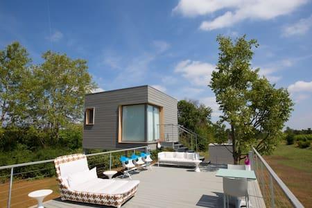 Le 20 migliori case sugli alberi in affitto a pian - Airbnb casa sull albero ...