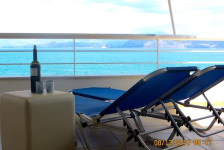 Veranda on the Aegean - Kiveri - Condominium