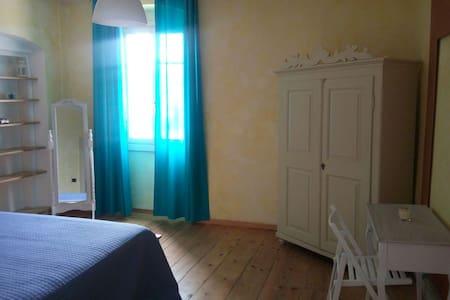 B&B al Porticciolo_Camera Azzurra - Torri del Benaco