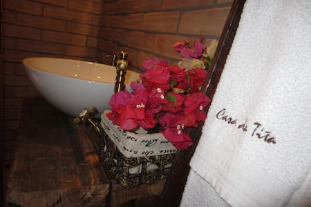 Casa da Tita - Cistern Room - Nave do Barão, Salir, Loulé - Villa