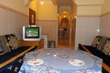 Appartement meublé à Nador (Maroc) - Nador - Apartment