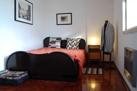 Nice art-déco room - Bed & Breakfast
