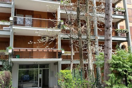 Appartamento di fronte al Golf di Fiuggi Terme - Wohnung