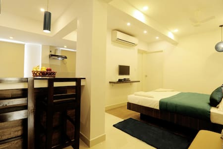 Serviced Space near UK Consulate-Greams Road - Chennai
