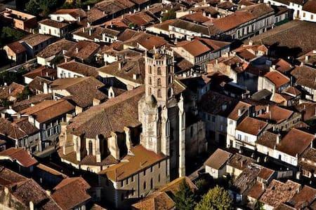 Sur les chemins de St Jacques de Compostelle - Gimont