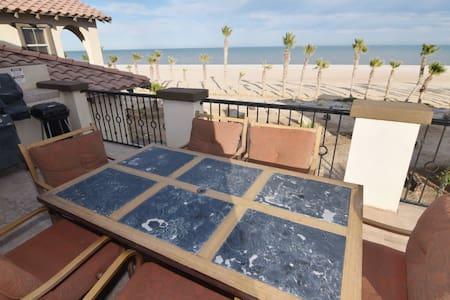 Classic San Felipe Beachfront Villa - Villa