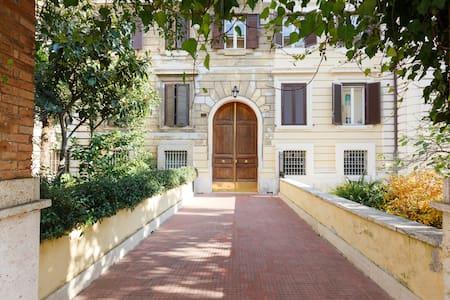 Villa Borghese Suite - Appartamento
