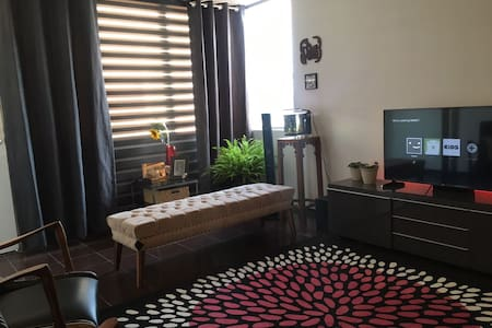 Expo GDL & Plaza del Sol close. Nice & Safe Area! - Zapopan - Apartemen