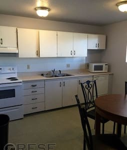 Manti Pageant and Short-Stay Housing - Ephraim - Appartement