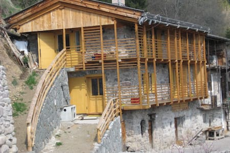 Baita benessere - Sant'Orsola Terme - Wohnung