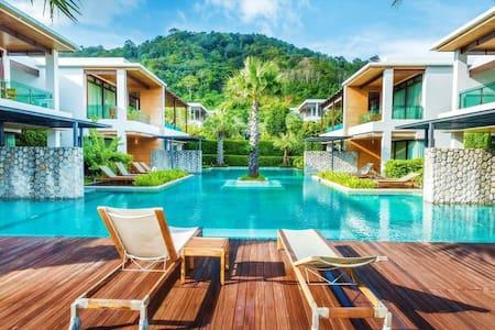 1 Bdrm Thailand Paradise Island - 別荘