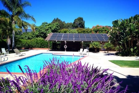 Serene Santa Barbara Condo - Condominium