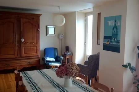 3 bedrooms near La Rochelle - Talo