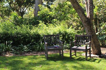Nature Lovers Retreat on Brisbane's Doorstep - Dom