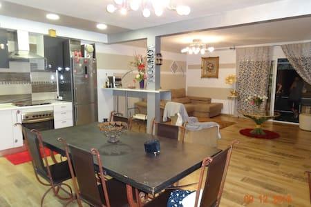 Designer Dream Apartment - Appartement
