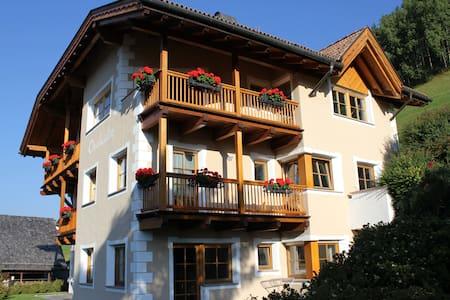 Apartment Orchidee-a magic place in St. Christina - Santa Cristina Valgardena - Apartment