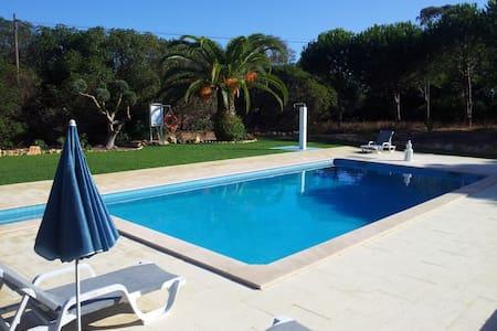V1 with Swimming Pool - Oitavos - Lagoa - Apartemen