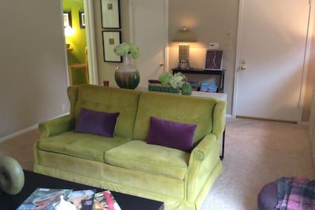 Duplex apartment in Midland - Midland - Annat