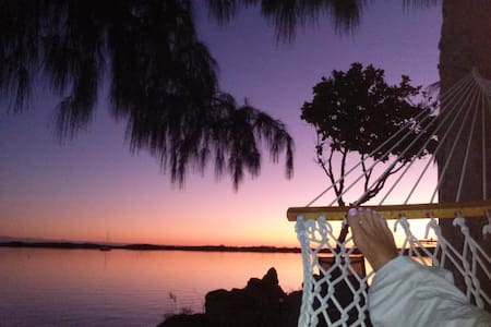 A taste of Paradise in Key Largo - Bed & Breakfast