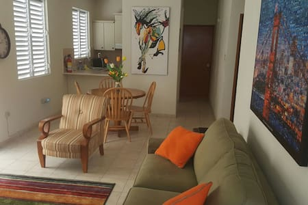 Charming Historic Cabo Rojo Town A2 - Appartement