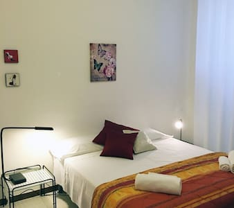 Apt in Piazza Re di Roma - Rome - Appartement
