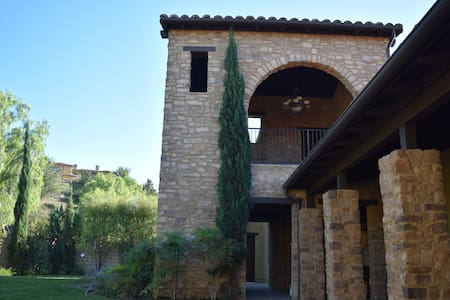 Beautiful Tuscan Villa Casita - Ladera Ranch - Gæstehus