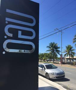 Excelente Beira Mar - Home Service - Maceió - Apartemen