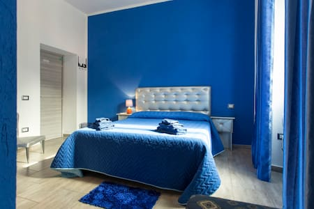 B&B Fontevecchia - Castelsardo - Bed & Breakfast