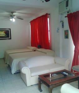 Best ApartHotel@the Best Price Apt#5 - Tela - Flat