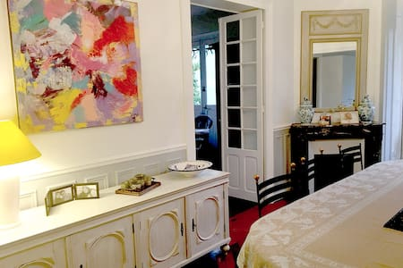 2 private rooms in charming House - Versalles
