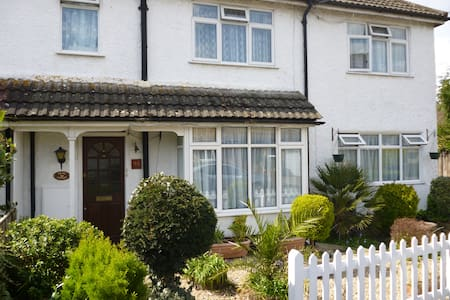 Splash Cottage Bed & Breakfast - Surrey