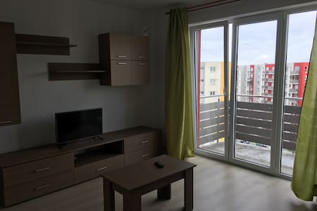 SmartOne apartment (max 4 pers) - Brasov