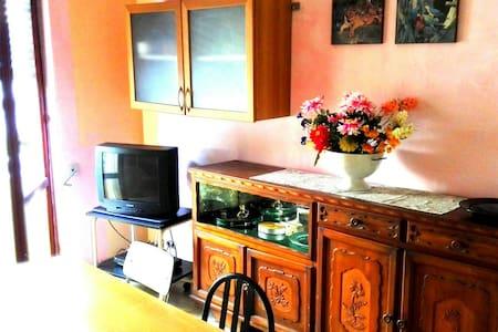 Confortevole appartamento 6 posti - Novara, Piemonte, IT - Apartment