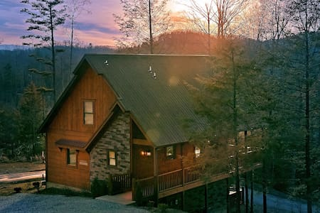 Basswood Lodge - Gatlinburg - Cabin