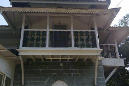 The Heritage Bungalow - Villa