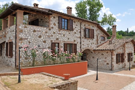 Claudio - Claudio 6, sleeps 2 guests in Otricoli - Narni - Flat
