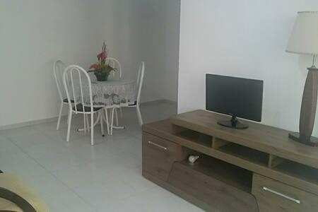 Apto novo Manaira com 2 quartos - João Pessoa - Apartment