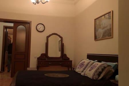 2х комн на Азнефти,набережная - Apartment