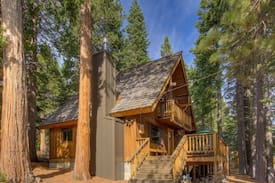 Picture of Updated Family-friendly Cabin on West Shore - 3bdr