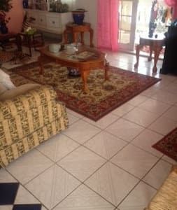 Y.O.L.O Apartment @ The White House St.Lucia W.I - Castries City
